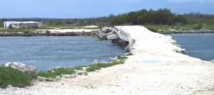 Cayo Romano Bridge to Cayo Coco