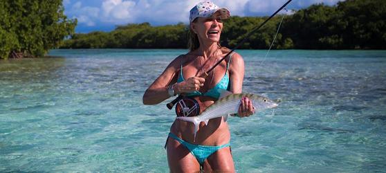 Fishing Cayo Romano Cuba