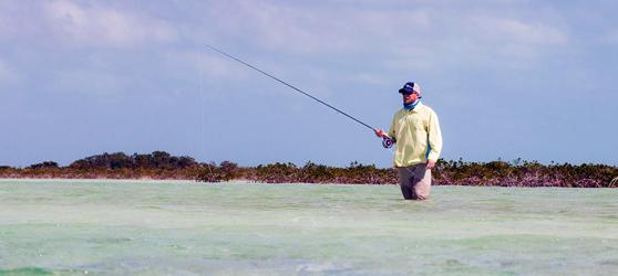 Fly Fishing Jardines del Rey Cuba