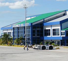 Jardines del Rey Cayo Coco  Airport